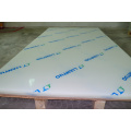 Polypropylene Plastic Cutting Board for die cutting machine