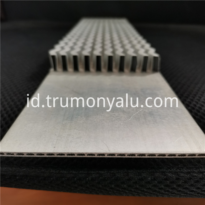 Aluminum Micro Channel Tube05