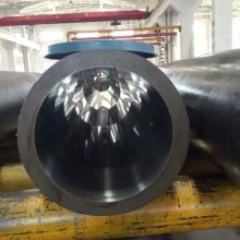 C45E honed steel tube for hydraulic cylinder