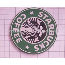 Coaster de cafeteria, xícara de café para café