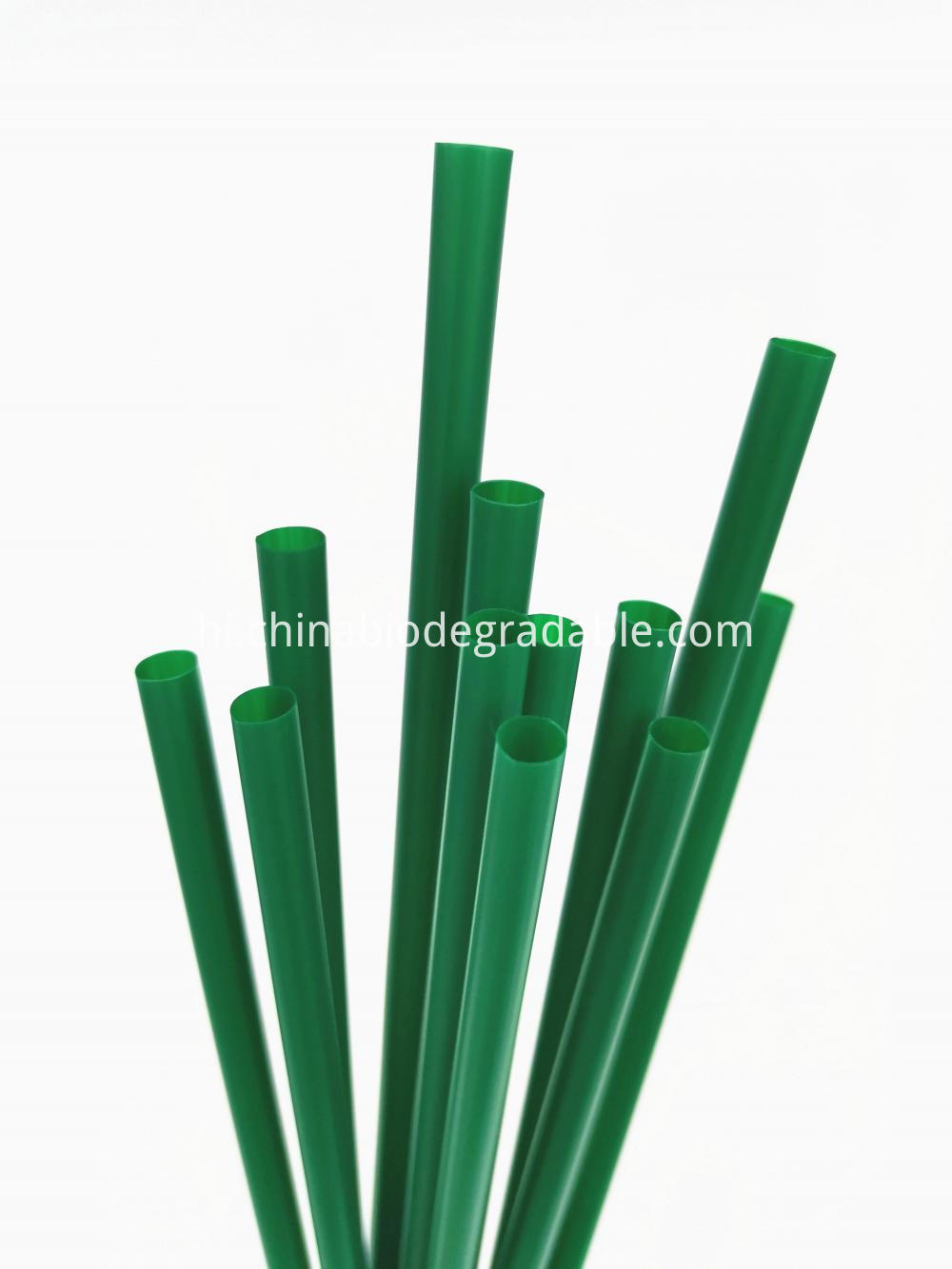 Eco-Friendly Individually Wrapped Drinking Straw