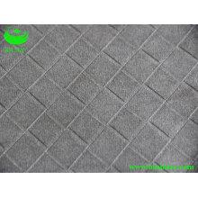 Embossing Sofa tecido e mobiliário cobrindo (BS2128)