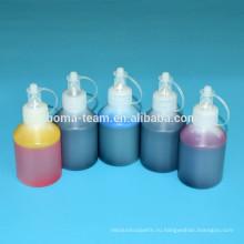 Вода-основанные чернила краски для HP Photosmart для 4610 4620 4625 4615 3525 5525 5510 7510 3070