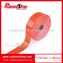 PVC Prismatic reflective tape for clothing