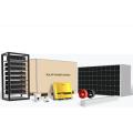 5Kw 8Kw 10Kw Solar Hybrid System