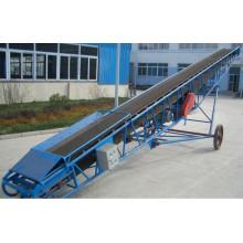 Belt Conveyer / Belt Elevator (para grãos a granel ou grãos embalados)