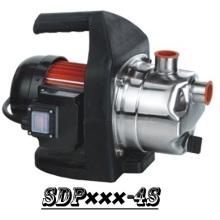 (SDP600-4S) Jardim jato de escorvamento automático bomba de água