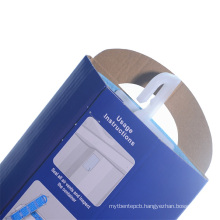 DP-1000g Ocean Pack Desiccant Container Strip For Leather Garments And Electronic Products