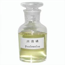Pest control insecticide profenofos 90% TC 50%EC