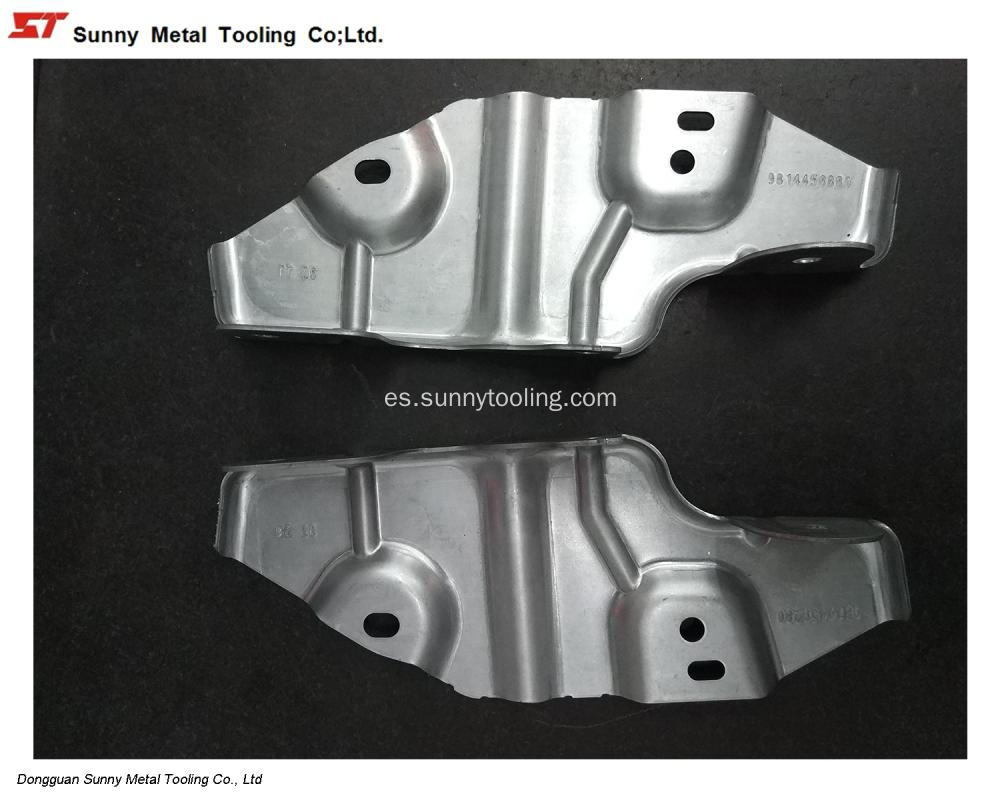 Automotive Part Metal Stamping-S3004