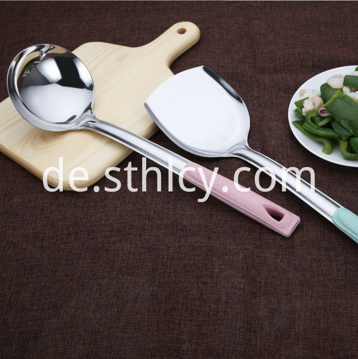 Stainless Steel Kitchen Utensils2