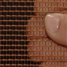 Hot Sale 100 Mesh Copper Wire Mesh