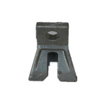 Factory direct supply SGS precision casting scaffold system part