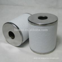 HEIßER VERKAUF !!! Ersetzen Sie den Filtereinsatz AFF-EL37B der Präzisions-weißen Filzpatrone SMC
