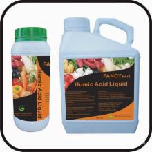 Liquid Humate Fertilizer