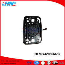 Housing With Motor 7420866665 Replacement Spare Parts