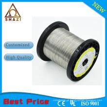 Fábrica de fornecimento direto de fio resistente ao calor