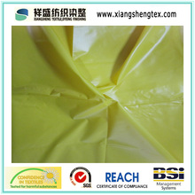 Ultrathin Nylon Taffeta Fabric with Oil Cire