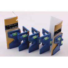 Nível do Poste Azul com 3 Vails (7001009)
