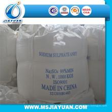 Sulfate de sodium Anhydre 99% / Sulfate de sodium / Glauber Sel / Ssa