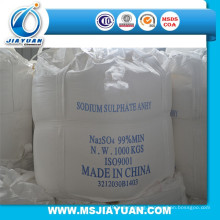 Sodium Sulphate Anhydrous 99% / Sodium Sulfate/ Glauber Salt / Ssa