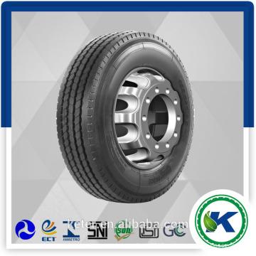 Новые радиальные шины грузовиков с этикеткой для ЕЭК Smartway 11R22.5 315/80R22.5 385/65R22.5 11R24.5 Оптовая