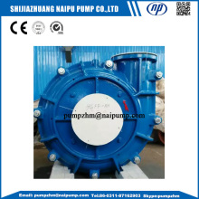 AH high chrome liners slurry pumps