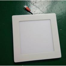 Hot selling ledde panel ljus