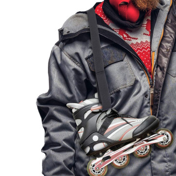 Easy Carry Ski Boot Carrier ιμάντες