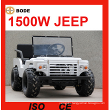 New 1500W Military Vehicle Mini Jeep Mini Land Rover