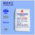 Rutil Titandioxid Hersteller für den allgemeinen Zweck mit günstigen Preis