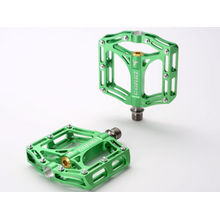 New mtb pedals ultralight titanium axle bicycle pedal bike CNC cycling pedals bicycle accessories