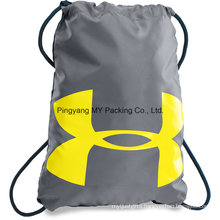 Custom Recycle Advertising Drawstring Shopping Bag
