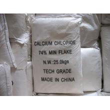 2016 Konkurrenzfähiger Preis von Calciumchlorid 74% 77% 94% 95%