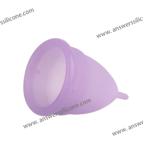 Soft und Flex Lady Cup Menstruation Cup
