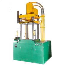 Hydraulic bending machine for hardware accessories