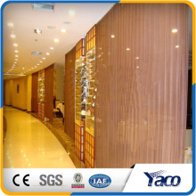 Free sample wire mesh curtains