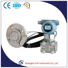 Piezoelektrischer Drucktransmitter