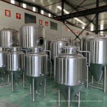 Food Grade Dimple Jacketed Conical 300 Litre Fermentation Beer Tank