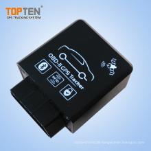 Car Diagnostic System with SMS Alarm, Engine Lock (TK228-ER)