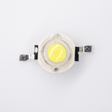 Super Bright High Power White LED 5000K 350mA