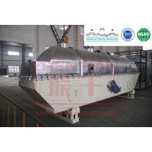 Sèche-linge Équipement ZLG Series Vibration Fluidized Bed Dryer