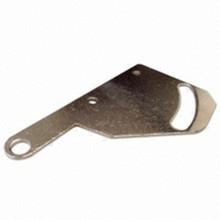 Pièces d'estampage en métal personnalisées OEM