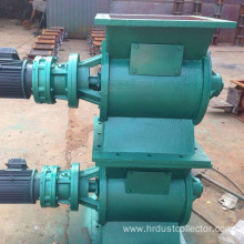 Accessories for industrial dust removal equipment