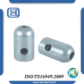 Aluminium Auto AC Schlauch und Schalldämpfer Made in China