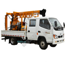 Cheap reverse circulation soil investigation water well drilling rig for sale in japan
