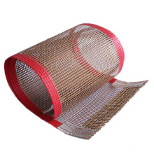 4x4mm Siebdruck PTFE-Fiberglas-Maschengewebe