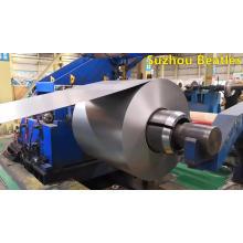 Hoja de acero en bobina PLACA de acero inoxidable AISI