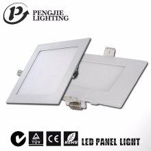 145X145mm 9W вело свет панели с CE