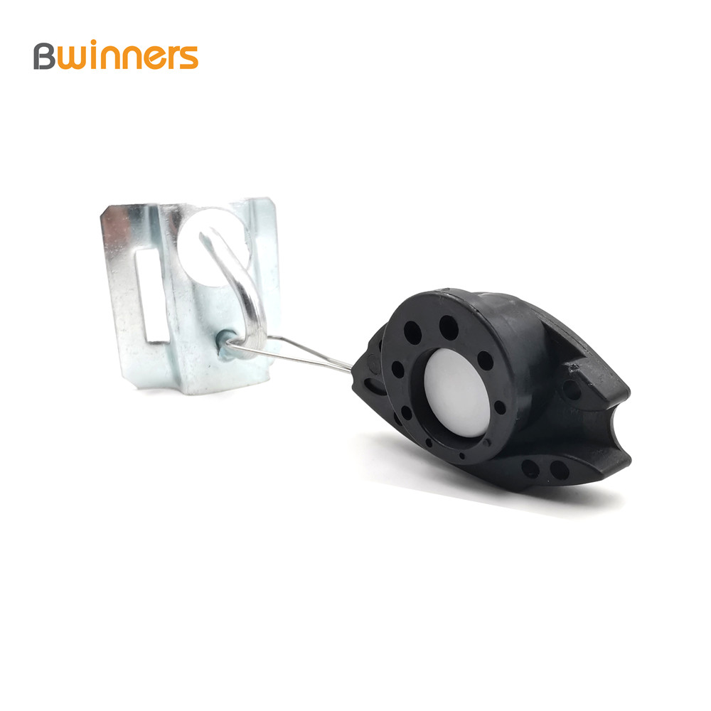 Cable Anchor Clamp
